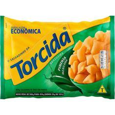 Salgadinho Torcida Big Pimenta Mexicana 450g
