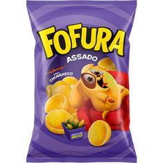 Salgadinho Fofura Churrasco 90g