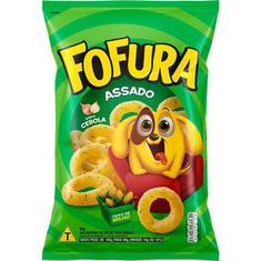Salgadinho Fofura Cebola 90g