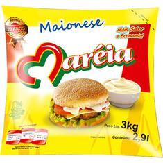Maionese Mareia 3kg
