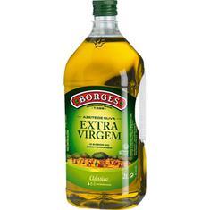 Azeite Extra Virgem Borges 2L