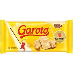 Chocolate Branco Opereta Garoto 90g