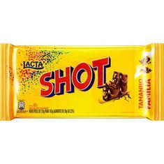 Chocolate Shot Lacta 165g