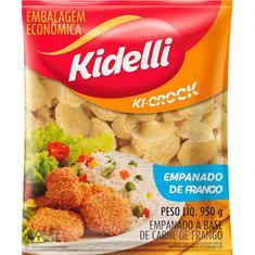 Empanado de Frango Kidelli 950g
