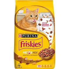 Alimento para Gatos Megamix Friskies 1kg