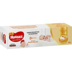 Creme para Assaduras Puro Natural Huggies 80g