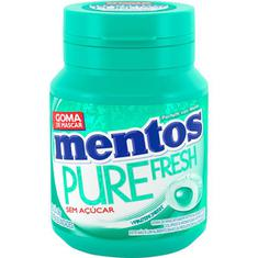 Chiclete Wintergreen Mentos 56g