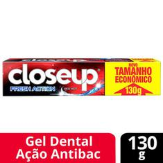 Creme Dental Red Hot Close Up 130g