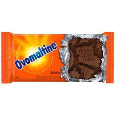 Chocolate ao Leite Ovomaltine  90g