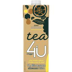 Chá Mate Limão Yuzu e Mel Danone 1L
