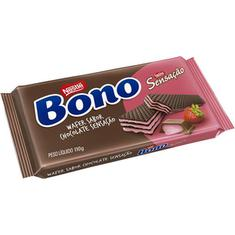 Biscoito Wafer Bono Sensação 110g