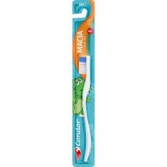 Escova Dental Infantil Macia Dino Cabeça P Condor