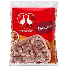 Coração de Frango Congelado Perdigão 1kg