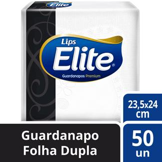 Guardanapo Lips 50un 23,5X24cm 3107.G9