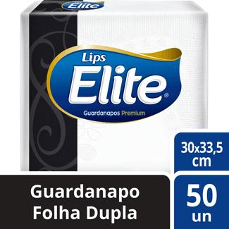 Guardanapo Lips 33x33,5cm 50un.