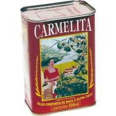 Óleo Composto Tradicional Carmelita 500ml