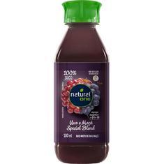 Suco de Uva e Maçã Natural One 180ml