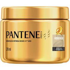 Creme de Tratamento Hidratação Intensa Pantene 270ml