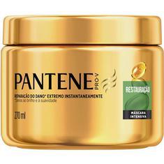 Creme de Tratamento Restauração Pantene 270ml