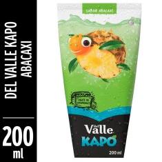 Bebida Mista sabor Abacaxi Kapo 200ml