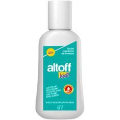 Repelente Altoff Kids 100ml