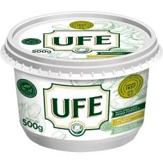 Sabão em Pasta Ufe Coco 500g