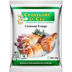 Croissant de Frango Croissant & Cia 1,3kg