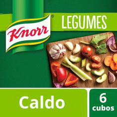 Caldo de Legumes Knorr 57g