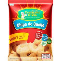 Chipa de Queijo Croissant & Cia 1kg