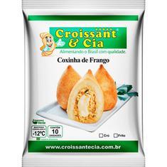 Coxinha de Frango Croissant & Cia 1,3kg 10 un.