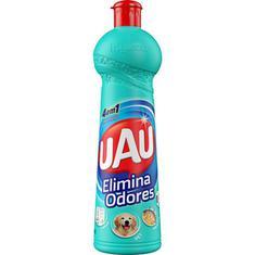 Limpador Multiuso Eliminador de Odores Uau 500ml