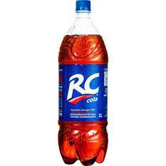 Refrigerante RC Cola 2L