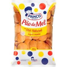 Pão de Mel Panco 500g