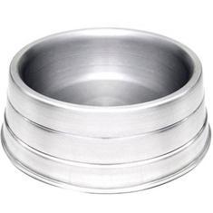 Comedouro Pesado de Alumínio Grande Baw Waw
