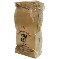 Saco Kraft para Pastel DonnoPlast 500un 5Kg