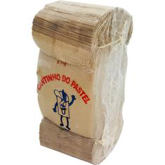 Saco Kraft para Pastel DonnoPlast 500un 2Kg