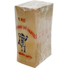 Saco Kraft para Pastel DonnoPlast 500un 1kg