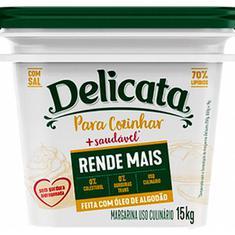 Margarina Delicata 15kg