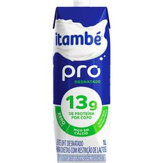 Leite Desnatado Pro Itambé 1L