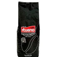 Café Grãos Espresso Superior Ituano 1kg