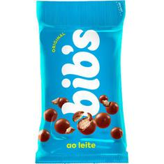 Chocolate ao Leite Bib's 40g