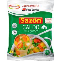 Caldo de Legumes Sazón 1,1kg