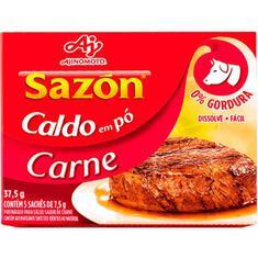 Caldo de Carne Sazón 37,5g