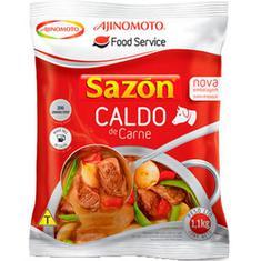 Caldo de Carne Sazón 1,1kg