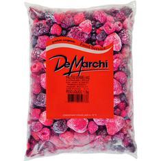 Frutas Vermelhas Congeladas De Marchi 1,2kg