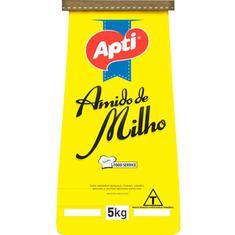 Amido de Milho Apti 5kg