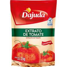 Extrato de Tomate D'Ajuda 2kg