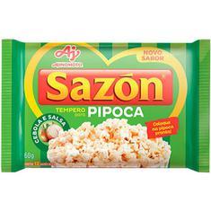 Tempero para Pipoca Sazón 60g