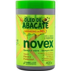 Creme de Tratamento Ultraprofundo Novex Óleo de Abacate 400g