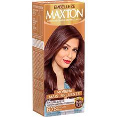 Tintura Maxton Chocolate Rosé 6.76